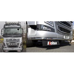 LoBar pour Volvo FH 2013-on Globetrotter XL