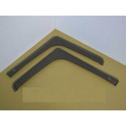 Déflecteurs de vitres DAF XF106