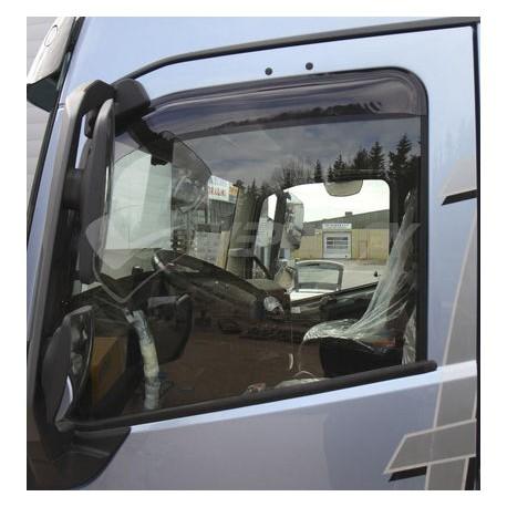 Déflecteurs de vitres Volvo FH4