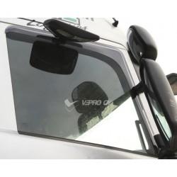 Déflecteurs de vitres Scania série 4 + R