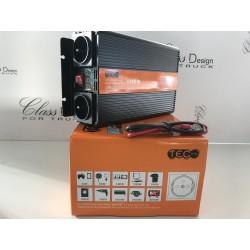 Convertisseur 24V - 1500W