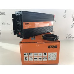 Convertisseur 24V - 3000W