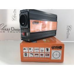 Convertisseur 24V - 600W