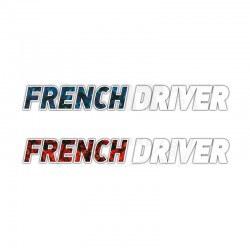 FrenchDriver Danois