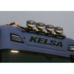 KELSA HIBAR Narrow Next Generation S&R High