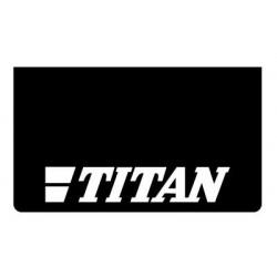 BAVETTES TITAN 60X35CM