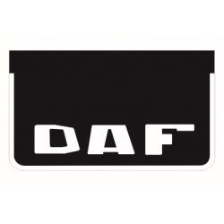 Paire de bavettes DAF