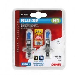 Lot ampoules H1 24V 70W
