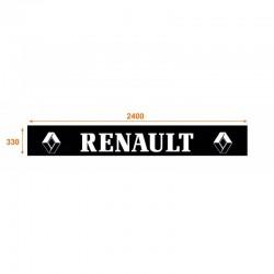 Bavette 2400 x 330 Renault