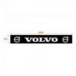 Bavette 2400 x 330 Volvo