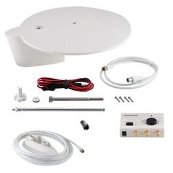 Antenne Gazelle Pro 12/24V