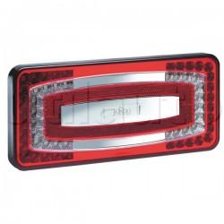 Feu arrière 6 Fonctions à LED