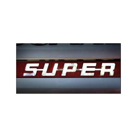 Logo SUPER inox