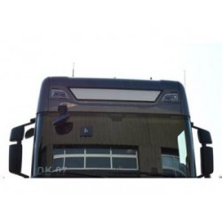 Enseigne lumineuse ultra plate 24V Scania R & S NextGen Highline 23x138cm