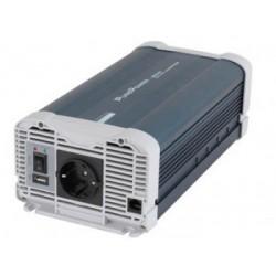 Convertisseur PurePower Sinus 24-220V 600W