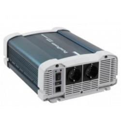 Convertisseur PurePower Sinus 24-220V 1500W