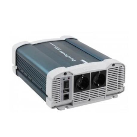 Convertisseur PurePower Sinus 24-220V 2500W