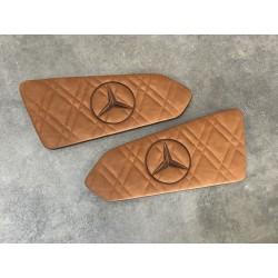 Panneaux de portes Mercedes MP4 Gamme Deluxe