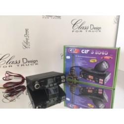 CB CRT S8040