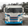VISIÈRE XXL SCANIA NG BOW STYLE