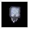 Feu de travail compact 5 LED