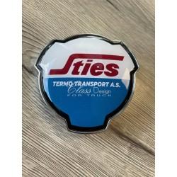 Monogramme de calandre Scania Sties