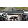 TABLETTE CENTRALE DAF XF 106 2004/2013 AVEC SUPPORT CAFETIERE
