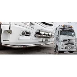 LOBAR pour Mercedes 2012 new Actros Gigaspace
