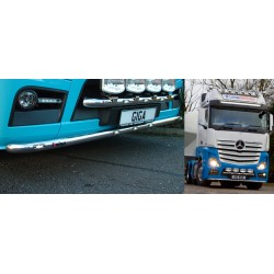 LOBAR pour Mercedes 2012 new Actros Bigspace