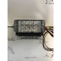Feu LED arrière multifonctions